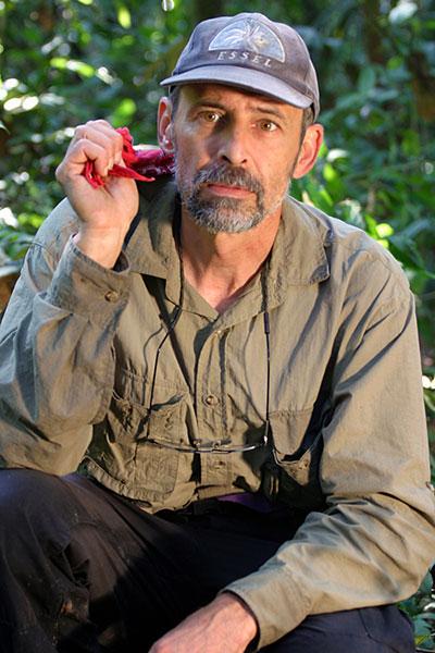 Mike Perrin Team Member Photo