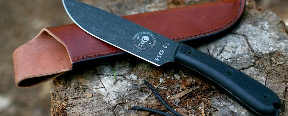 ESEE-6HM Group Buy News Post Image