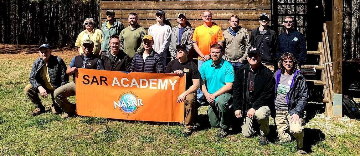 NASAR Training